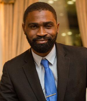 Dr. Jeremy Stephen