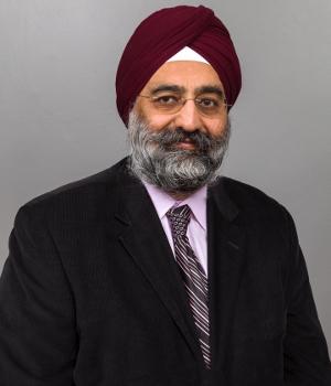 Mr. Manny Singh