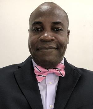 Mr. Tafawa Pierre