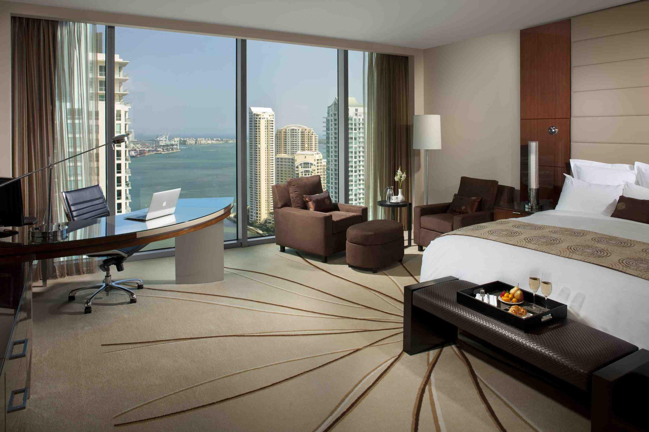 Deluxe Bayview Room